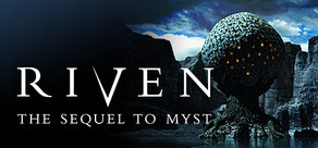 Riven: The Sequel to MYST tile