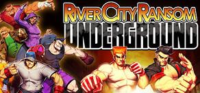 River City Ransom: Underground tile