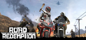 Road Redemption tile