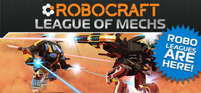 Robocraft tile