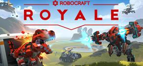 Robocraft Royale tile