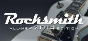 Rocksmith 2014 Edition - Remastered tile