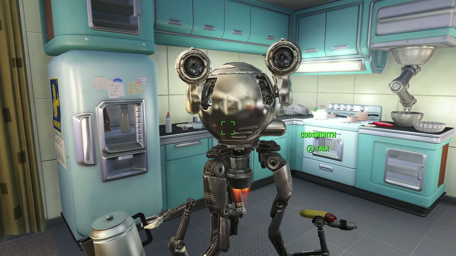 Nvidia showcase 10 things we can t wait to experience in How to make your own house in fallout 3