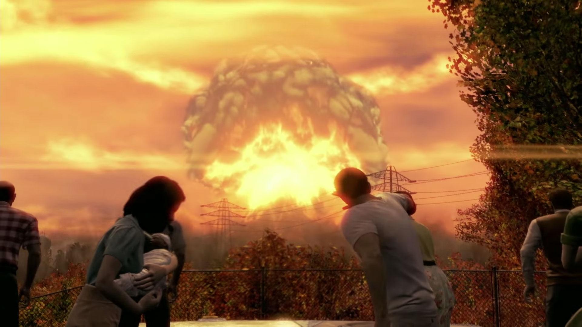 Fallout 4 Nvidia Showcase