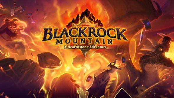 Hearthstone Blackrock Mountain New Cards