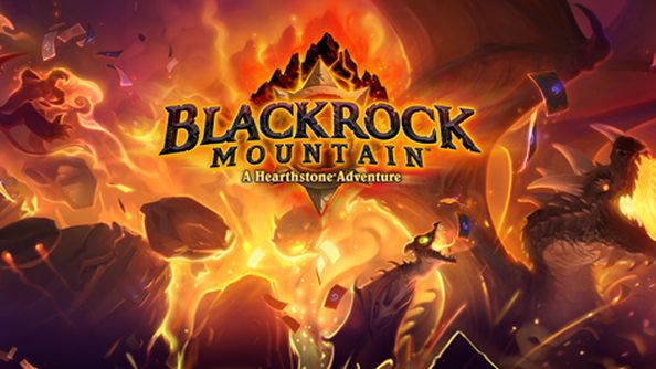 Hearthstone Blackrock Mountain New Cards