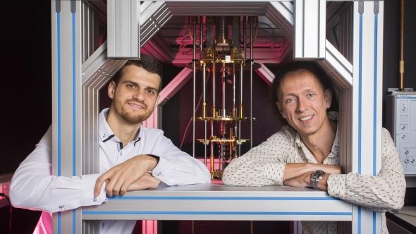 Quantum engineers