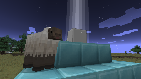 Minecraft 1.4, the Pretty Scary Update: everything we know