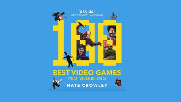 100 Best Video Games That Never Existed PDF EPUB Download ...