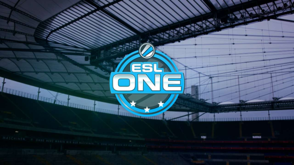 Watch this: Dota 2 ESL European qualifier finals