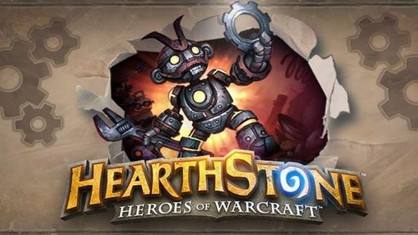 Hearthstone Windows Touch Devices