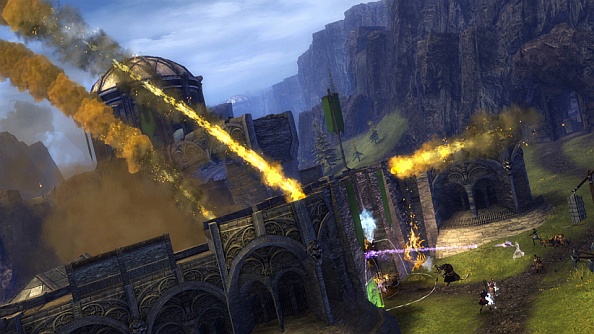 "Guild Wars 2 WvW March patch will ""turn off culling completely"""