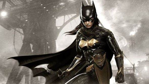 Batman: Arkham Knight Batgirl DLC Season Pass