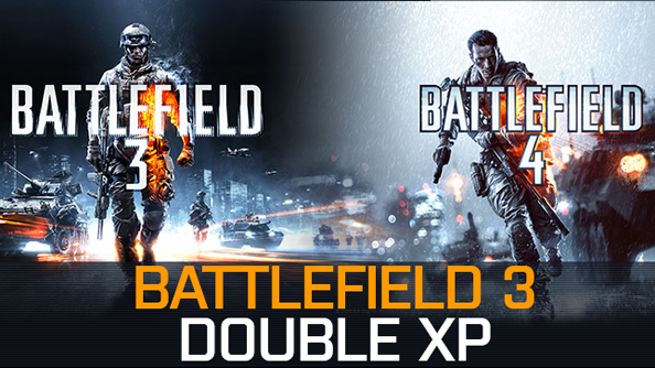 Double XP Event for Battlefield 3, new multiplayer footage of Battlefield 4 surfaces