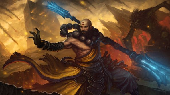 "Blizzard to prevent permanent immunity in Diablo 3; gives them ""more freedom in designing new and powerful items"""