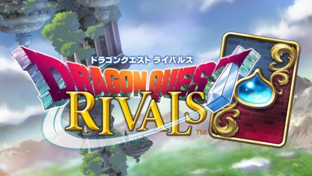 Square Enix confirm Dragon Quest Rivals will be coming to PC