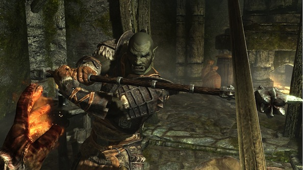 Skyrim Creation Kit update lets Skyrim modders iterate faster, make more.