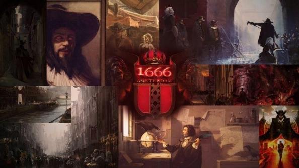 1666 Amsterdam