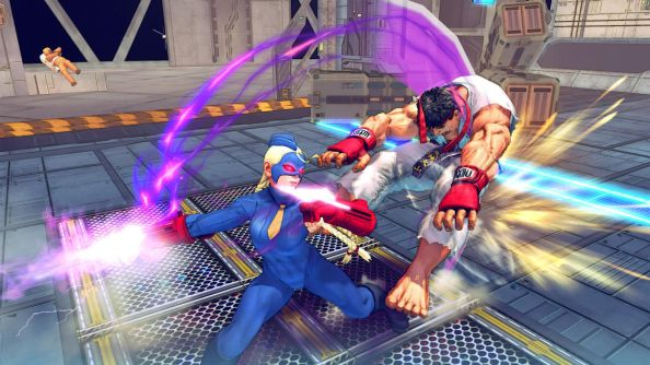 Street Fighter IV plagued with netcode issues after Steamworks move; Capcom working on it
