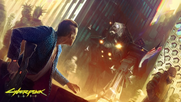 Assuaging fears, CD Projekt RED reaffirm Cyberpunk 2077 to be in the vein of Witcher 3