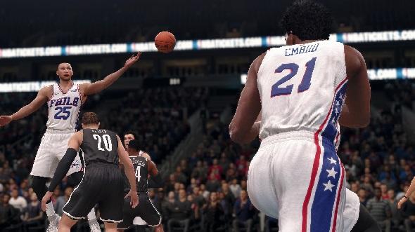 NBA Live Team