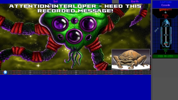 Star Control's future is in question as Ghosts of the Precursors devs clash with Stardock