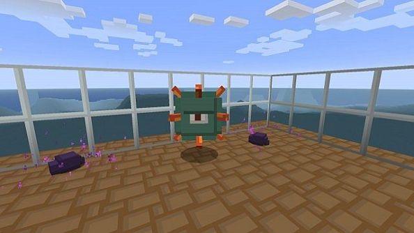 Minecraft Guardian 2