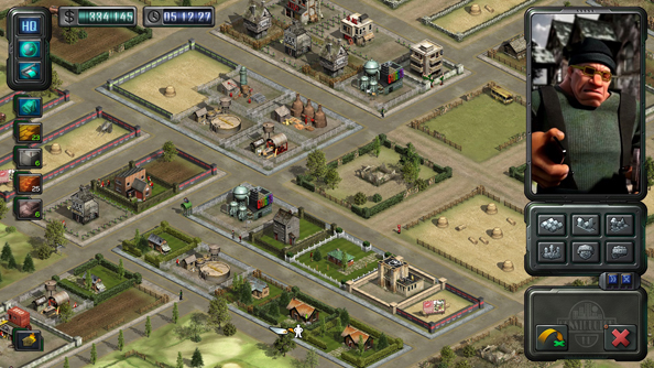 1997 PC classic Constructor is getting an HD rerelease next year