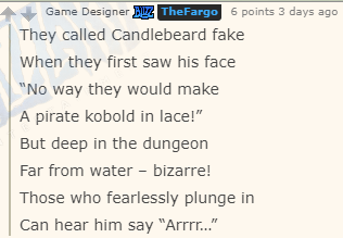 hearthstone poem poetry