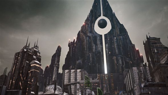 Sword Art Online: Fatal Bullet Announcement Trailer