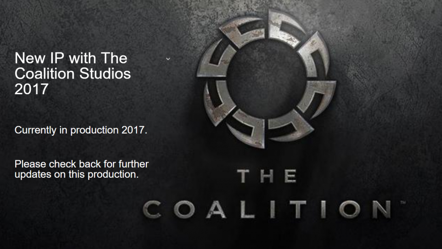 gears of war storylab productions