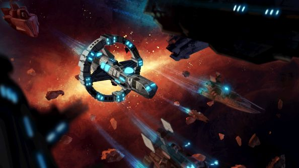 Sid Meier's Starships release date set for T-minus March 12th