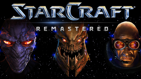 Blizzard reveal StarCraft: Remastered's release date