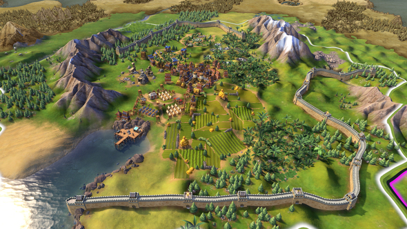 Civilization 6 lets you wage theological warfare and win by religion with new units