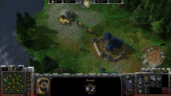 WarCraft Mod 1