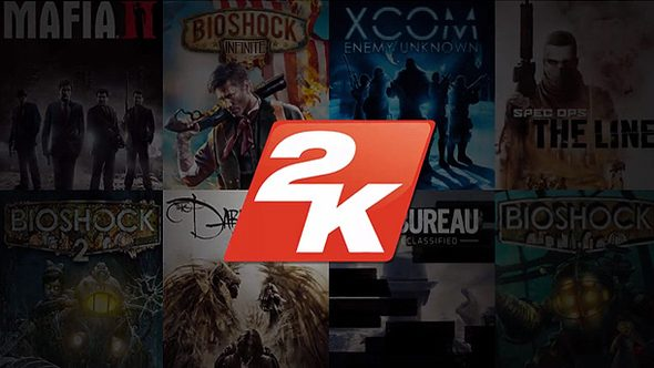2k Games Anticipated Franchise New Game