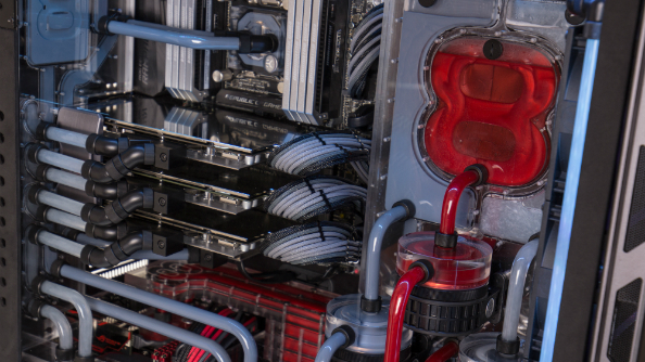 GTX 980 ti SLI