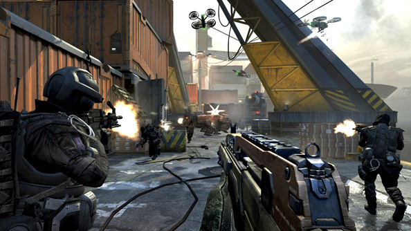 E3 2012 Round-Up: all of this week's Call of Duty news inside