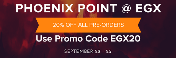 Phoenix Point Discount