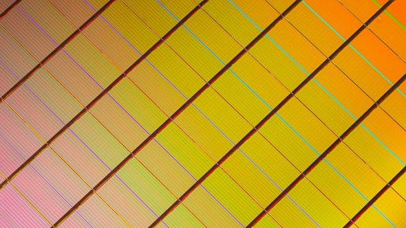 Intel-Micron 3D XPoint