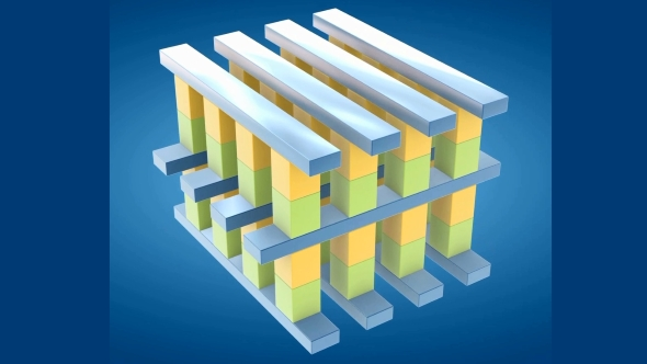 Intel 3D XPoint memory