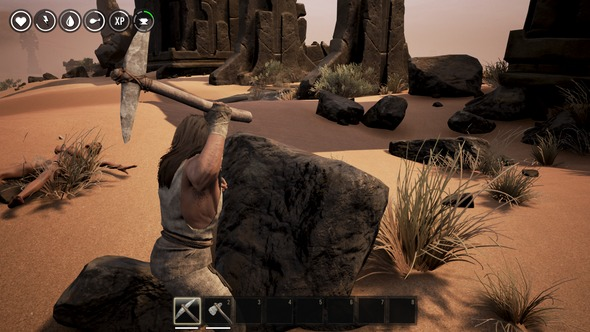 What does Conan Exiles bring to the saturated survival genre? | PCGamesN