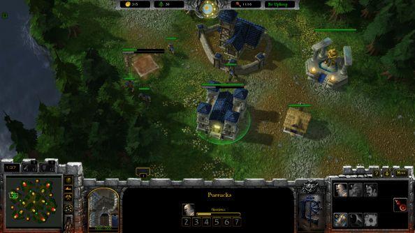 WarCraft Mod 2