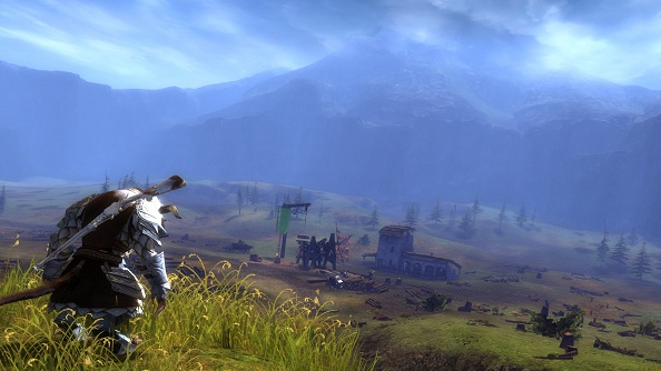 "Guild Wars 2 exploit leads to wave of 3,000 permanent bans: ""intentionally exploiting the game is unacceptable"""