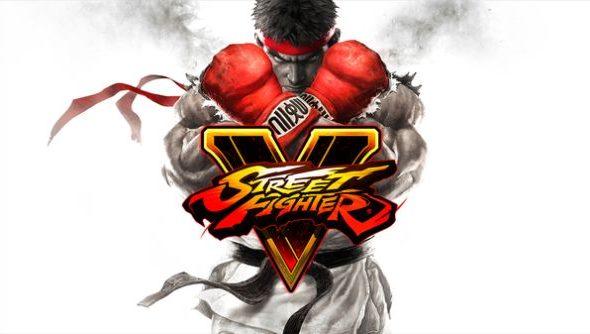 Street Fighter V Release Date