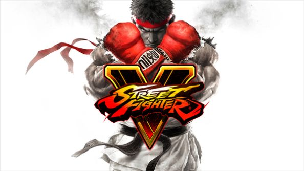 Capcom casually announce Street Fighter V will launch Spring 2016