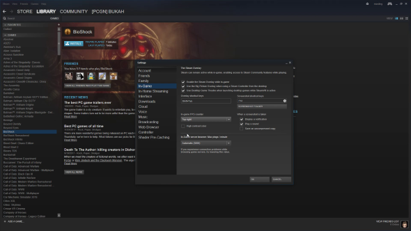 10 Steam tips and tricks you might not know but definitely should