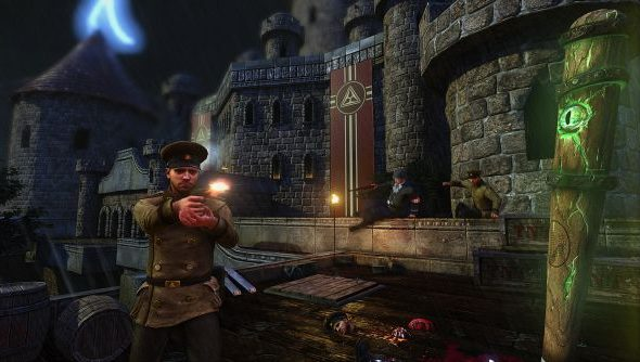 GOG Rise of the Triad 2013 giveaway