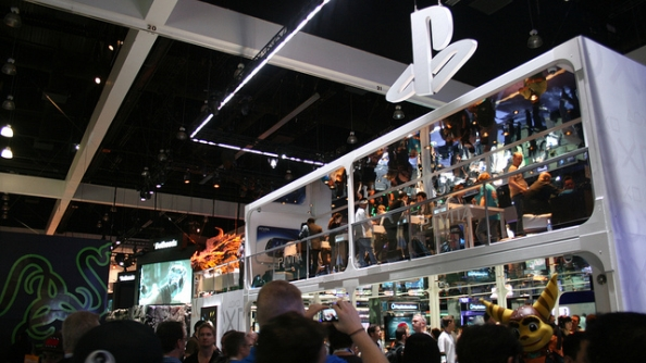 Why E3 is irrelevant to PC gamers
