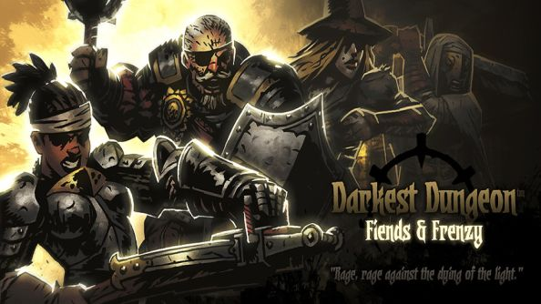 Darkest Dungeon Early Access update adds new heroes, bosses and more
